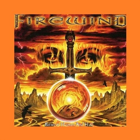 Firewind - Between Heaven And Hell 2002 (Russian Edition) (Lossless)