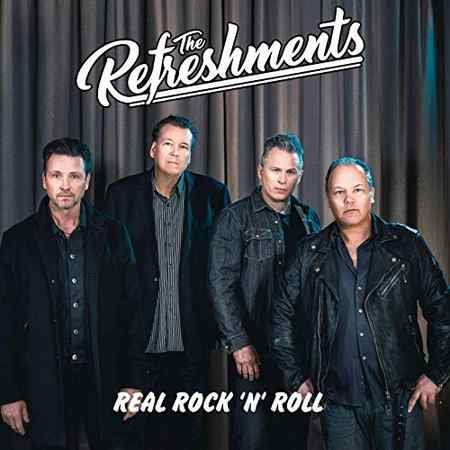 The Refreshments - Real Rock 'n' Roll 2019