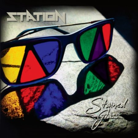 Station - Stained Glass 2019