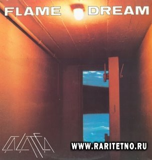 Flame Dream - Calatea 1978