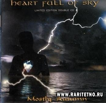 Mostly Autumn - Heart Full Of Sky 2006