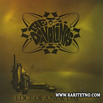 The Davolinas - Edge of a New Day 2005