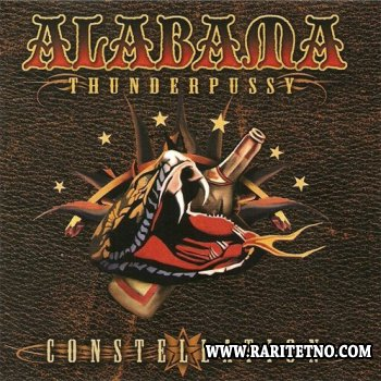 Alabama Thunderpussy - Constellation 2000