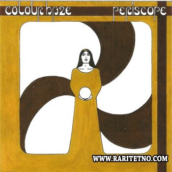 Colour Haze - Periscope 1999-2005