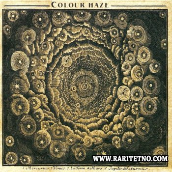 Colour Haze - Colour Haze 2004