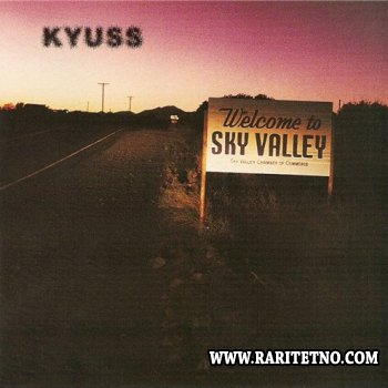 Kyuss - Welcome to Sky Valley 1994