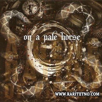 On A Pale Horse - A Generation Of Vipers 2008