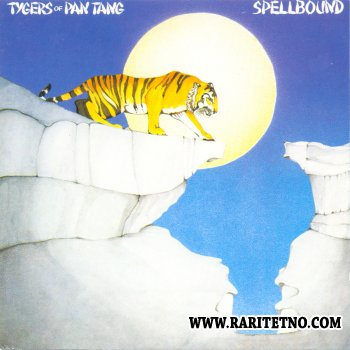 Tygers of Pan Tang - Spellbound 1981
