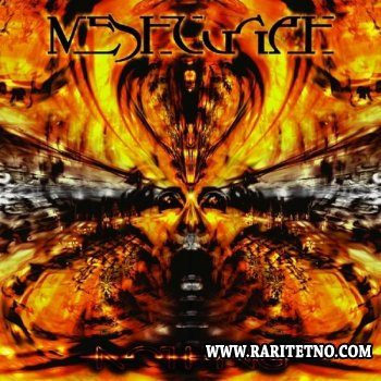 Meshuggah - Nothing 2002