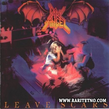 Dark Angel - Leave Scars 1989