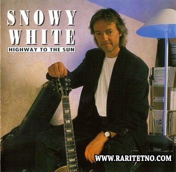 Snowy White - Highway To The Sun 1994