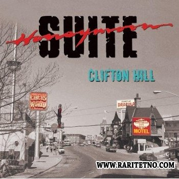 Honeymoon Suite - Clifton Hill 2008