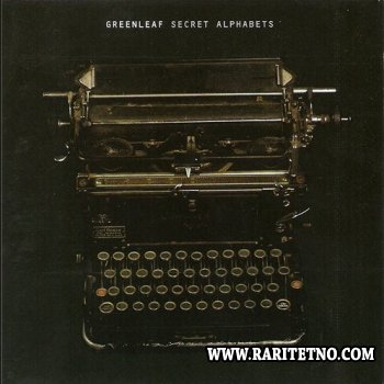 Greenleaf - Secret Alphabets 2003