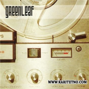 Greenleaf - Revolution Rock 2001
