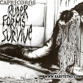 Capricorns - Ruder Forms Survive 2005