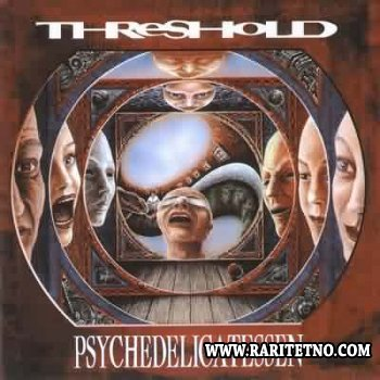 Threshold - Psychedelicatessen 1994