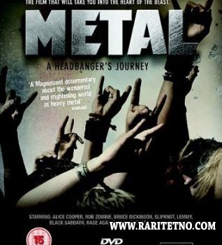 Metal: A Headbanger's Journey 2005