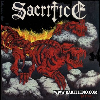 Sacrifice - Torment in Fire 1986
