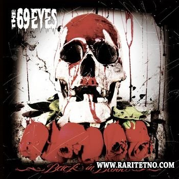 The 69 Eyes - Back In Blood 2009