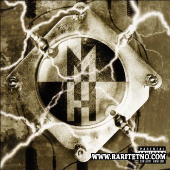 Machine Head - Supercharger 2001