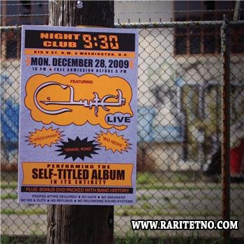Clutch - Live at the 9:30 2010
