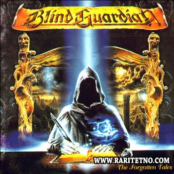 Blind Guardian - The Forgotten Tales 1996