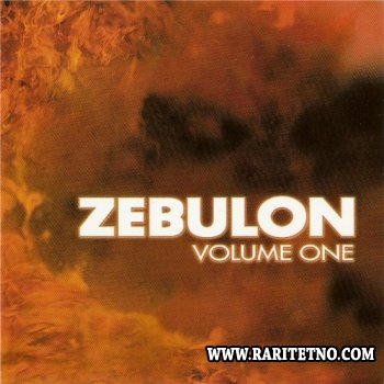 Zebulon - Volume One 2001