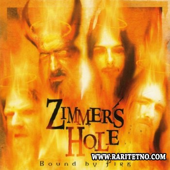 Zimmers Hole - Bound by Fire 1997