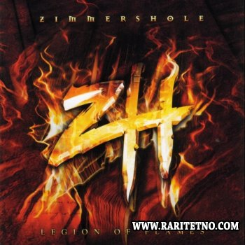 Zimmers Hole - Legion of Flames 2001