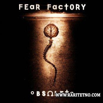 Fear Factory - Obsolete 1998