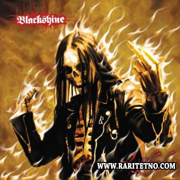 Blackshine - Lifeblood 2006