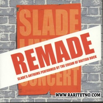 Various Artists - Slade Remade - A Tribute to Slade 2001