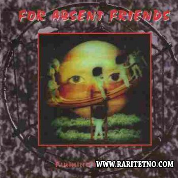 For Absent Friends - Running In Circles  1994