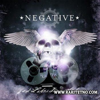 Negative - God Likes Your Style 2009