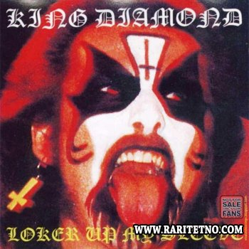 King Diamond - Joker Up My Sleeve 1987