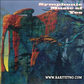 Yes - Symphonic Music Of Yes 1993