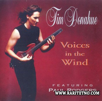 Tim Donahue - Voices In The Wind 1997
