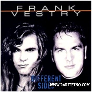 Frank Vestry - Different Sides 2004