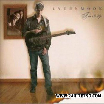 Lyden Moon - Fire It Up 2005