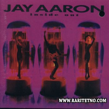 JAY AARON - INSIDE OUT 1990