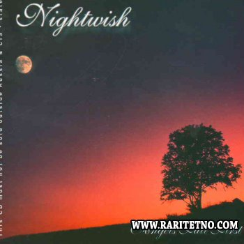 Nightwish - Angels Fall First 1997