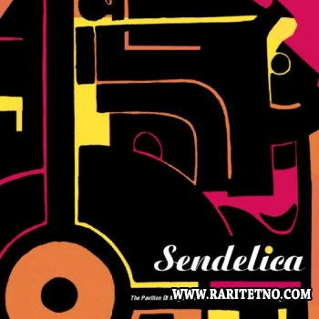 Sendelica - The Pavillion of Magic and the Trials of the Seven Surviving Elohim 2011