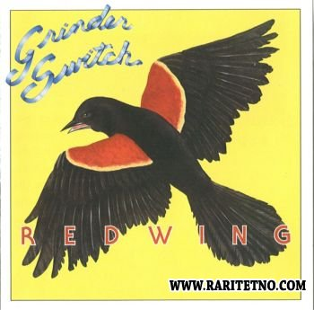 GrinderSwitch - Red Wing 1977 (Lossless+MP3)