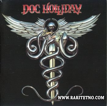 Doc Holliday - Doc Holliday 1981 (Lossless)