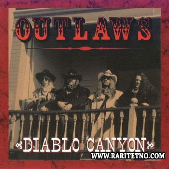 The Outlaws - Diablo Canyon 1994 (Lossless+MP3)