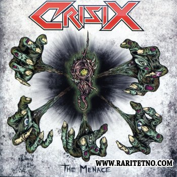 Crisix - The Menace 2011