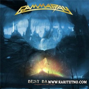 Gamma Ray - Best Ballads 2012