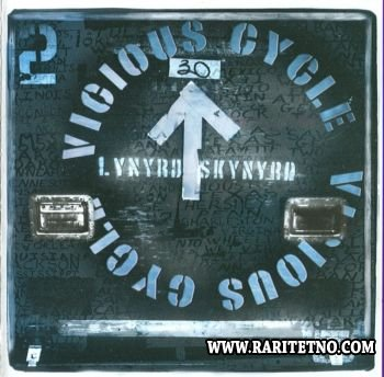 Lynyrd Skynyrd - Vicious Cycle 2003 (Lossless+MP3)