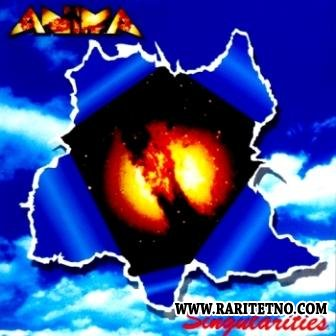 Anima - Singularities 1996