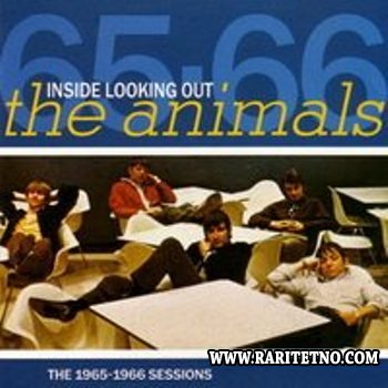 The Animals - Inside Looking Out (The 1965-1966 Sessions) 1990